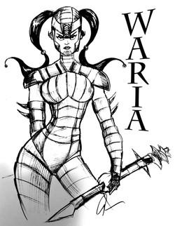 Waria concept
