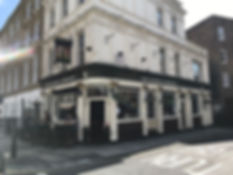 The George & Dragon and SAVR