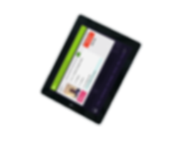 Receive Orders on a Tablet