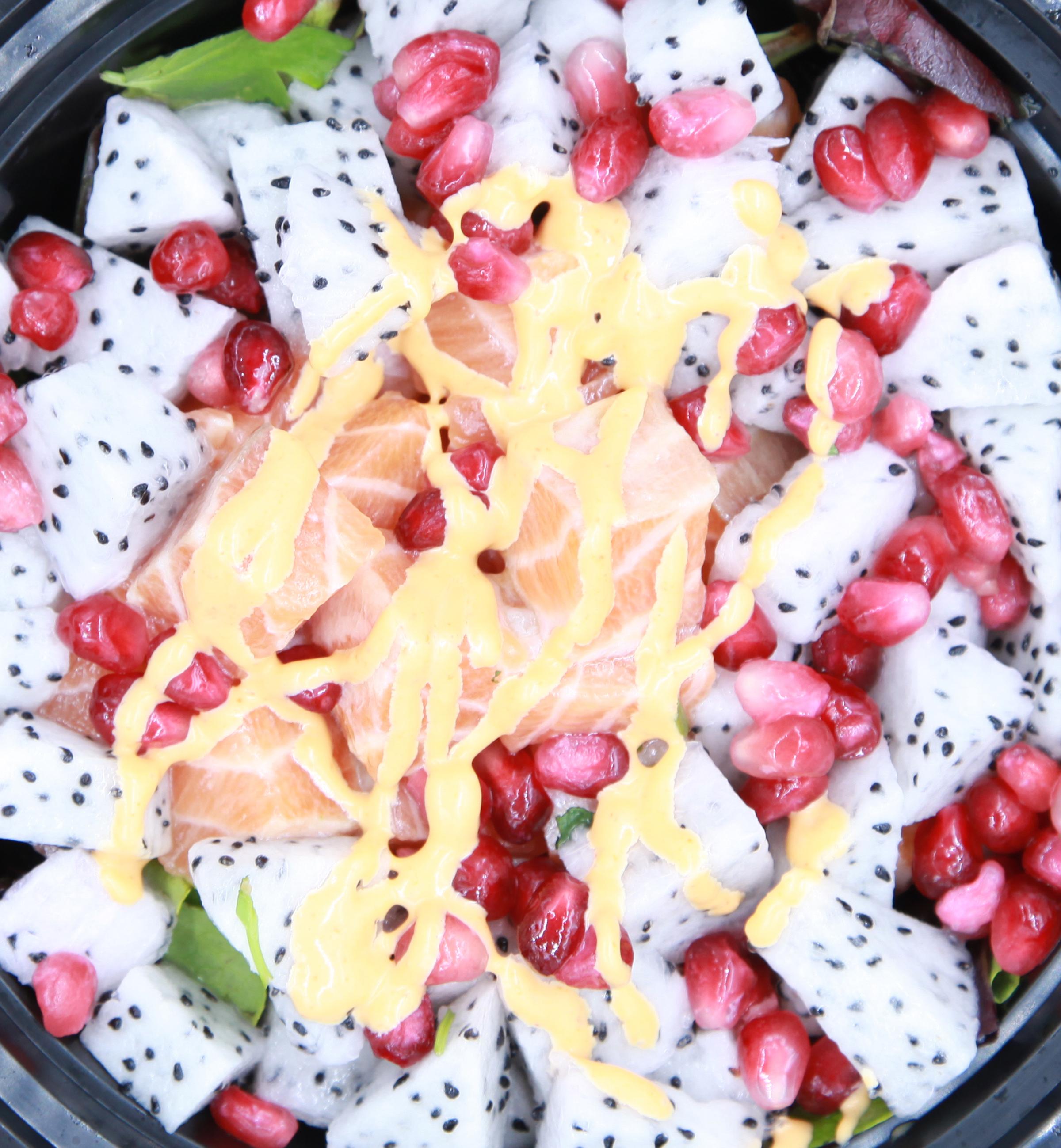 Super Fruit Bowl