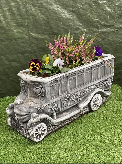 Garden Tours Bus
