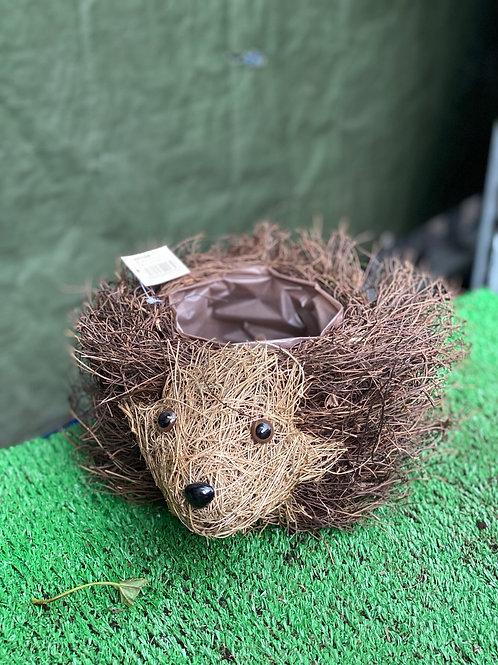 Hedgehog Planter