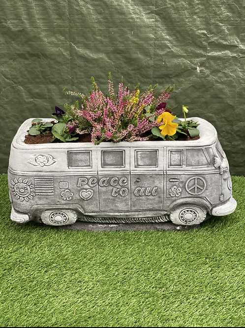 Volkswagen Planter - large
