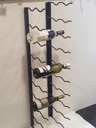 Stylish Functional Wine Rack
