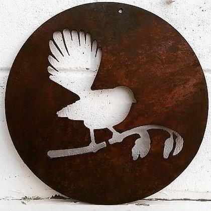 Custom Cut Out - Bird