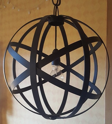 Atom Pendant Light