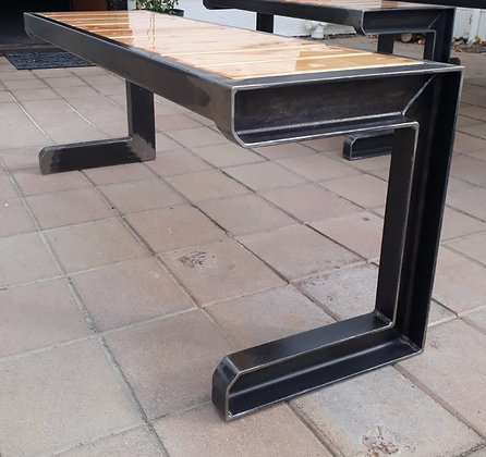 Wanaka Collection Gathering Table Bench