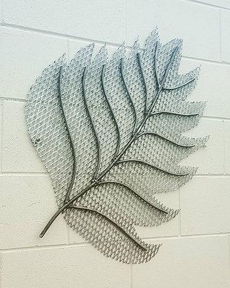 """Ephemeral Leaf"" Sculpture"