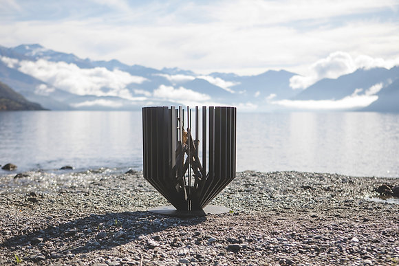 Wanaka Collection Outdoor Brazier