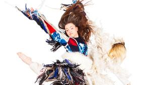 Tehdas tanssii -festivaali järjestetään 3.-8.8.2021