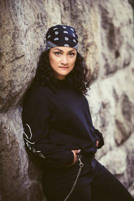 Hip Hop tekniikka ja koreografia - Sanaz Hassani