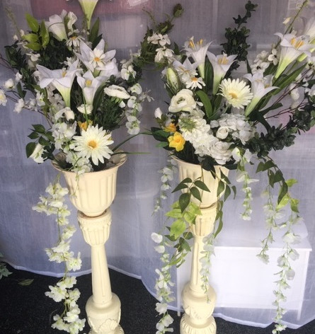 Summer aisle column $50