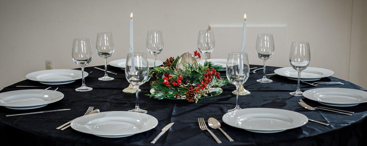 Christmas Setting#2
