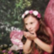 Fairy and Elf Photoshoot