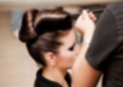 professional hair styling | Xposure