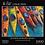 Jennifer Bowman Kayak Kaleidoscope Jigsaw Puzzle