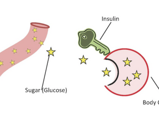 Diabetes Simplified