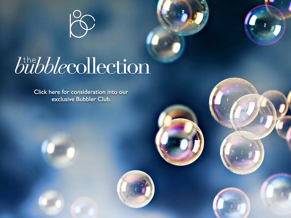 The Bubble Collection