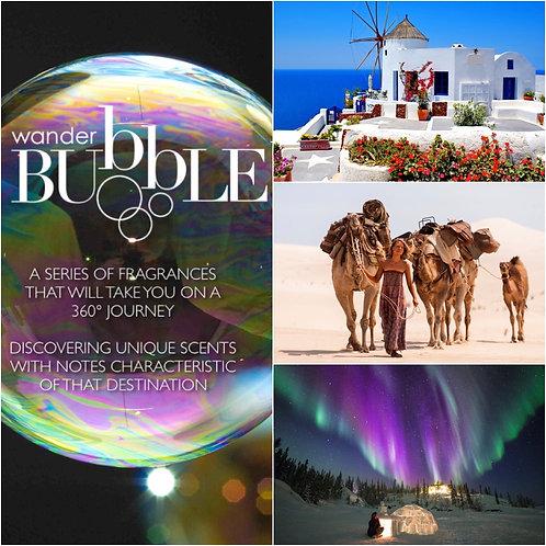 wander bubble
