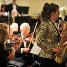 Hot-Sonate concerto