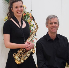 Rotary Young Musician National Final 2015
