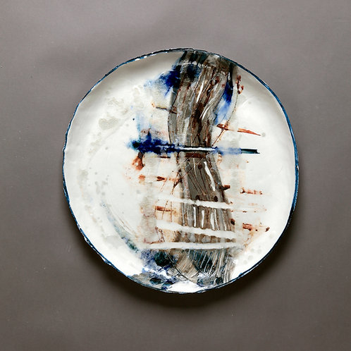 Sintra plate / wall piece
