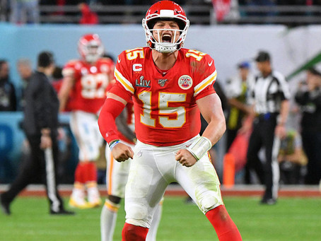 How Much Does Pat Mahomes Make?