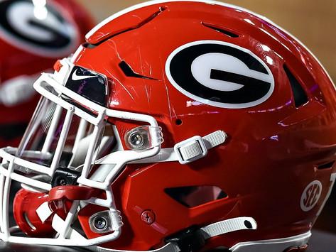College Football Picks - Georgia vs UAB