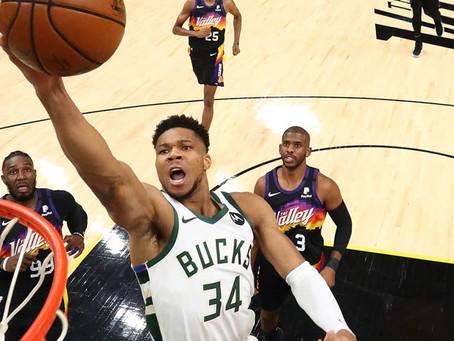NBA Finals Game 3 Best Player Prop Picks