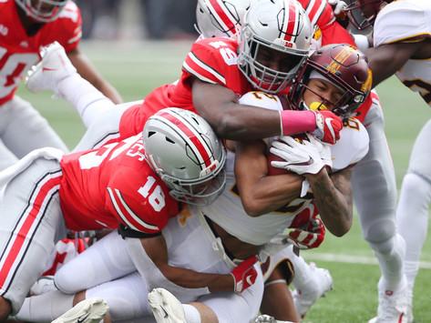 Ohio State vs Minnesota Preview - College Football Prediction Scores