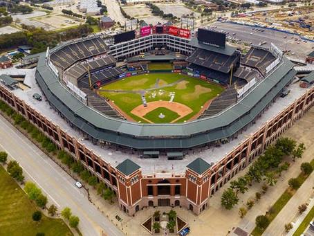 MLB 2020 – BASEBALL IS BACK.
