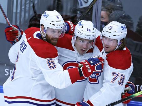 Today's NHL Free Picks 1/20