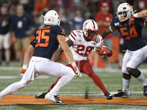 Nebraska vs Illinois Preview, Odds, Spread, Prediction - NCAAF Picks Free