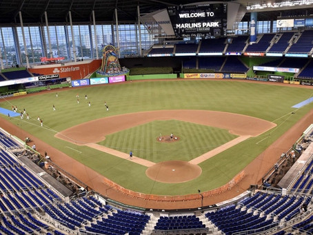 Miami Marlins Could Actually Make More Money With No Fans