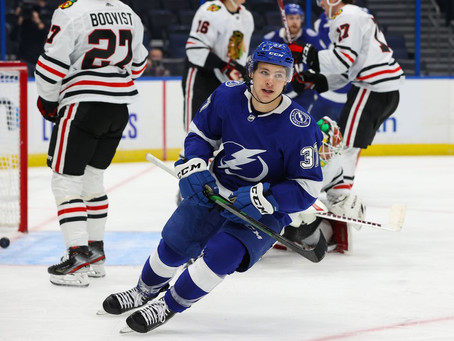 NHL Free Picks 1/21