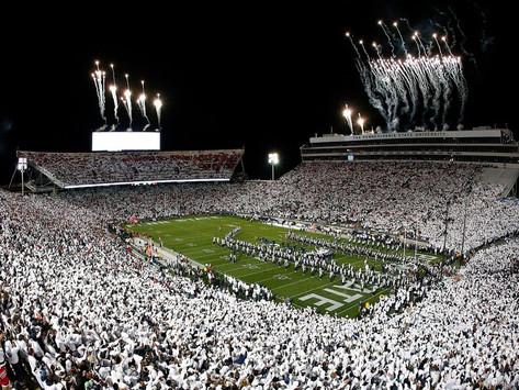 College Football Picks - Auburn vs Penn State