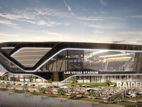 NFL Power Rankings Peter King – Las Vegas Raiders #8?