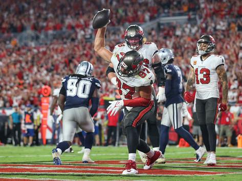 NFL Player Props Week 2 - Best Prop Picks this Week