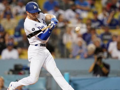 MLB Same Game Parlay Dodgers vs Diamondbacks