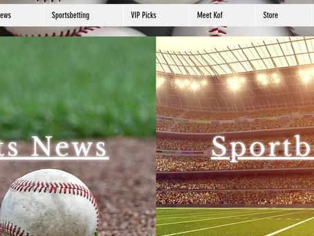 3-28-20 Update - No Sports but still building greatness - KofSports