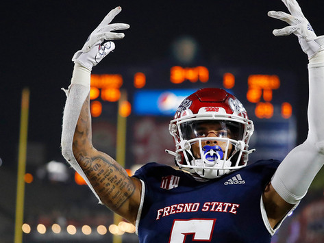 College Football Picks and Parlays Week 5