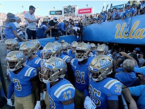 College Football Picks UCLA vs Arizona State