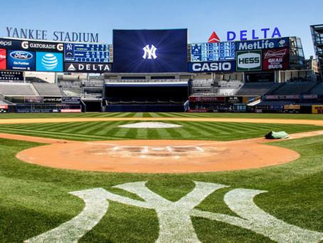 MLB Season Opening Day 2020 – Proposal