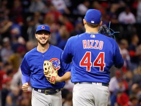 Chicago Cubs Season Preview