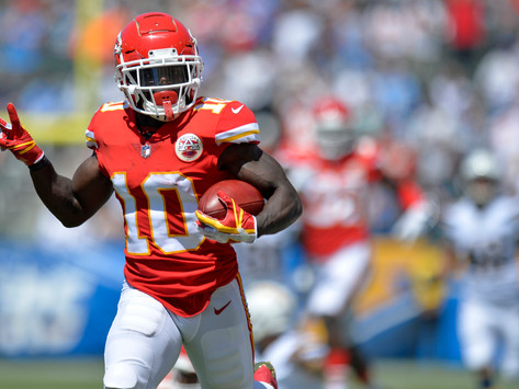 NFL Week 1 Player Props