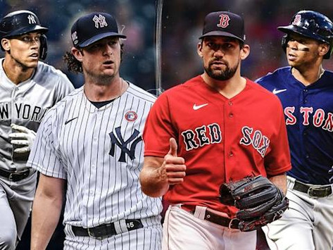 Yankees vs Red Sox American League Wild Card Game Betting Preview