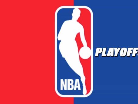 NBA Playoffs 2020 – NBA JAM Style – BOOMSHAKALAKA!