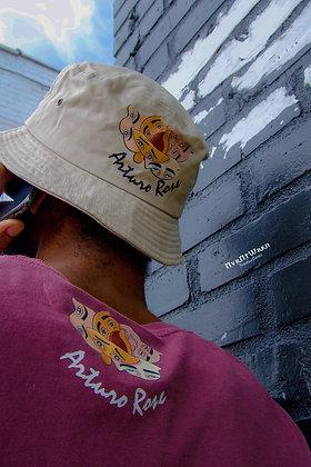 Arturo Rose Bucket Hat