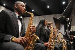2012-13 IAA Band