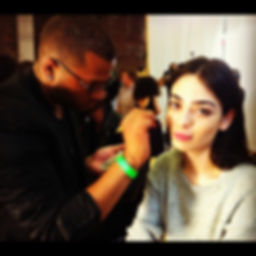 The Harder Group, Makeup Artists, Hair Stylists, Wardrobe Stylists, serving NY, NJ, PA